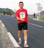 Stéphane Nedelec Aventure - 100 km de Millau