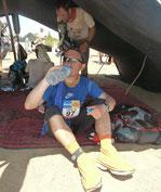 Stéphane Nedelec Aventure - Marathon des sables