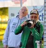 Heiner Siebracht (1. MSC Seelze) 2015 bei der Europameisterschaft in Kuppenheim (D)
