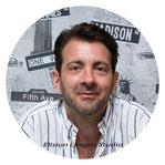 Franck частный преподаватель носитель французского языка. Москва. Elision Lingua Studio. Бизнес курс французского языка с носителем