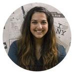 Lara - преподаватель носитель английского языка для детей