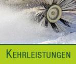 Kehrleistungen | Galabau Hoppe Bernau