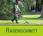 Rasenschnitt | Galabau Hoppe Bernau