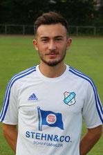 Mustafa Ercetin