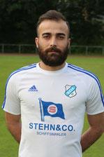 Behzad Shirgou