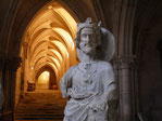 Eglise basse et Crypte romane