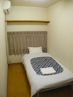 Single Room Example