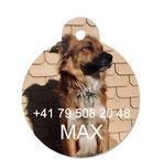 Hundemarken - Fotogeschenke - Druckatelier46