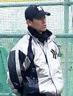 コーチ 村上義宏
