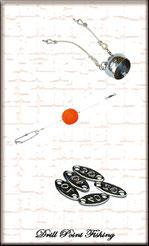 Schleppzubehör & Kleinteile