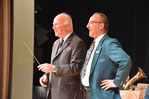 Dr. Erwin Vetter feiert seinen 80.