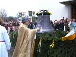 November - Glockenweihe bringt nicht nur Freude