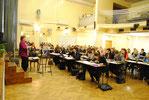 Открытый урок по логике на стажерскоцй площадке МЦКО. Декабрь 2012
