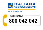 Italiana assicurazioni Bolzano Merano Lana Egna