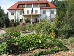 Villa Weissig, Öko-Zimmer in Sachsen an der Elbe
