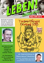 Ausgabe Mai/Juni 2013