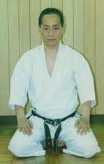 ASAI Tetsuhiko Senseï