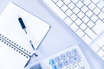 経営分析、決算、報告、工事経歴