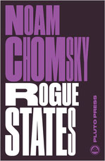 Noam Chomsky book cover (from Penny Post library)