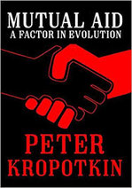 Kropotkin, Peter. Mutual Aid (book cover)