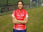 Veena Mampilly+