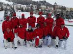 St Moritz CC