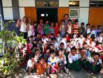 Hilfsprojekt Bagan