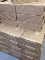 京橋、城東区蒲生の個別指導学習塾アチーブメント、2014新年度チラシ印刷