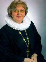 Bärbel Wartenburg-Potter, 2001-2008 Bischöfin der Nordelbischen Evangelisch Lutherischen Kirche