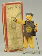 """Le Chinois"" $ 4.800"