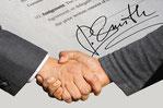 Flexible contract terms