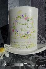 Hochzeit Lavendel