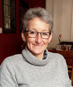 Bettina Borsch