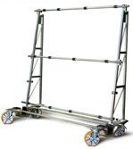 TSL 1000 Glastransportwagen Plattentransportwagen transportsolution bis 1000 kg Traglast