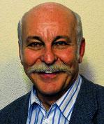 Manfred Simon - Stv. Vorsitz. 2013-2017