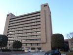 さいたま市役所(防水改修)