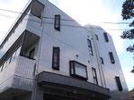 さいたま市内個人邸(塗装・防水工事)