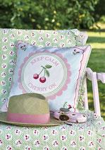 Greengate Kissen, Quilt und Decken