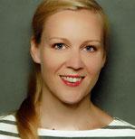 Annika Heuer - angestellte Apothekerin