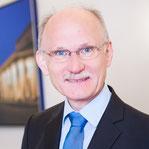 Bernd Godglück - stellv. Listenführung - angestellter Apotheker