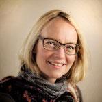Corinna Berghaus - angestellte Apothekerin