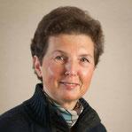 Karin Böhme - angestellte Apothekerin