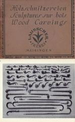 Laubscher, ca 1930