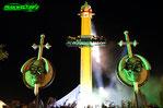 Halloween Nächte Taunus Wunderland Schlangenbad Freizeitpark Themepark Gruselgeschichten Erzähler