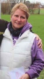 Siegerin: Birgit Teilnehmer: 52