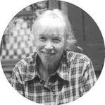 Roselyne Bertin, auteure
