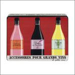 boite à vin - Grands Vins