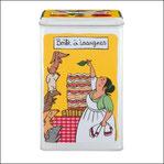 Boîte à Lasagnes