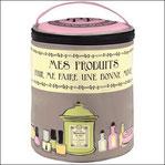 Vanity - Mes Produits pour...