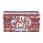 Boîte à Chocolat Incas